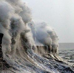 porthcawl waves