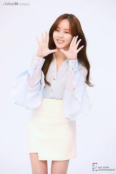 Kim So-hyun (김소현) - Picture @ HanCinema :: The Korean Movie and Drama Database Child Actresses, Korean Actresses, Asian Actors, Kim So Hyun Fashion, Kim Sohyun, Park Shin Hye, Korean Beauty, Kpop Girls, Cool Girl