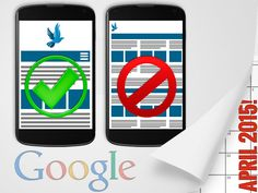 Making Your Site Mobile Friendly Is A Must Nowadays