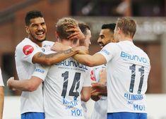 O Eurosport vai emitir o arranque da Eliteserien, o campeonato de futebol da Noruega, a nível pan-europeu a partir do próximo dia 16 de junho. ... Sport Tv, Junho, Couple Photos, Couples, Mens Tops, T Shirt, Next Day, Championship Football, Entertainment