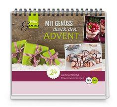 Mit Genuss durch den Advent: Der kleine MixGenuss ADVENTS…