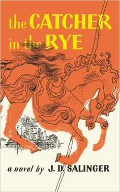 Angsty teens (and the adults who remember what that angst felt like) took solace in the iconoclastic Holden Caulfield, the protagonist of The Catcher in the Rye by J.D. Salinger.
