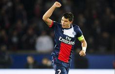 """PSG - Silva : """"Tout donner pour gagner"""" - http://www.europafoot.com/psg-silva-donner-gagner/"""