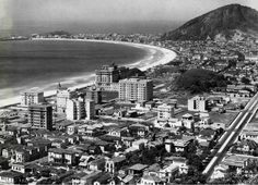 Copacabana 1937