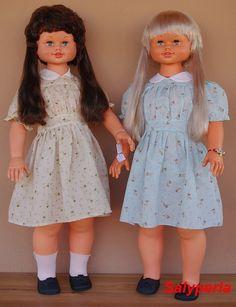 Las Muñecas de Salyperla: Jesmar