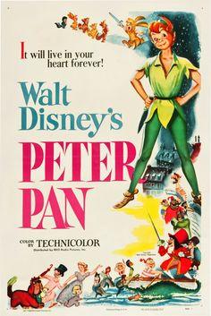 Peter Pan, deClyde