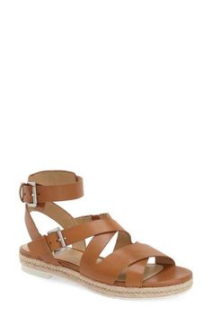 b984eef42cea7 Marc Fisher LTD  Alysse  Flat Sandal (Women) Low Heel Sandals