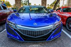 with this clean at Acura Supercar, Acura Nsx, Pebble Beach Car Show, Classic Race Cars, Cars And Coffee, Automotive Photography, Amelia Island, American Muscle Cars, Custom Cars