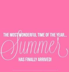 ♥ Summer!!