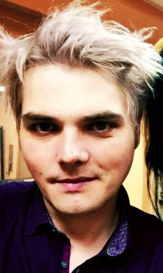 Gerard Way - Gerard Way Photo (38201429) - Fanpop