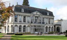Lees over een ontspanningsweekend in een kasteel in Maastricht #holland #netherlands