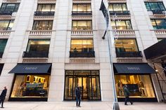 BARNEYS NEW YORK, SEVENTH AVENUE, 101 Seventh Avenue, New York, NY. Originally opened 1923, closed 1993, when Madison Avenue store opened. Reopened in March 2016.