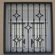 Image result for rejas de ventanas de forja Home Window Grill Design, Modern Window Design, Iron Window Grill, Balcony Grill Design, Grill Door Design, Small Balcony Design, Small Balcony Decor, Modern Windows, Steel Grill Design