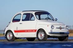 Fiat Abarth 695 esse esse (SS), 1967