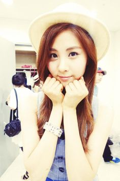 Seohyun ★ this is one of my favorite pictures of her~