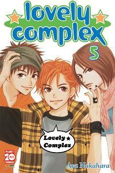 Lovely Complex, Shoujo, Manga, Anime, Fictional Characters, Manga Anime, Manga Comics, Cartoon Movies, Anime Music
