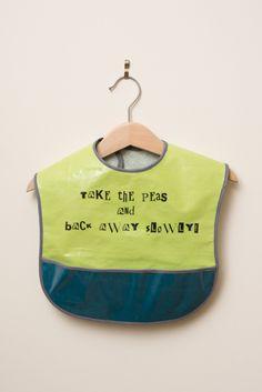 https://flic.kr/p/ntCu9Q | LTTS Messy Kid Bib | Little Things To Sew bartacksandsingletrack.blogspot.com.au/2014/05/little-thi...