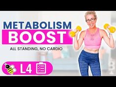 Metabolism in the menopause, 30 minutes of strength training workout for women over . Friends Workout, Workout List, Fun Workouts, At Home Workouts, Boxing Workout, Workout Ideas, Strength Training Workouts, Flexibility Workout, Lifting Workouts
