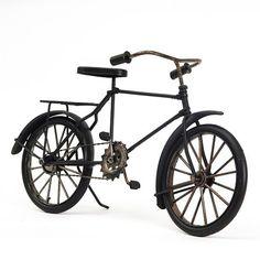 Miniatura Bicicleta