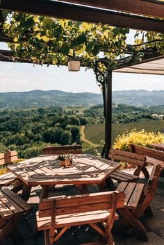 Hotels, Patio, Outdoor Decor, Home Decor, Summer Days, Slovenia, Tuscany, Graz, Road Trip Destinations