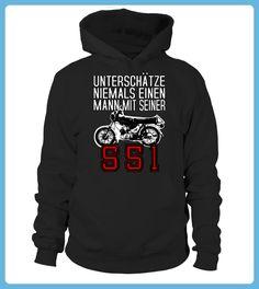 Simson S51 Unterschtzt