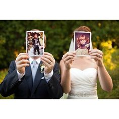Want a way to really melt your social media friends' hearts? Do this. #wedding #weddingideas #weddinginspiration #weddingideas #weddings #bride #groom #couple #love #hctg #TrendyTuesday :copyright:Kim Seidl Photography #KimSeidlPhotography