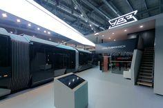R1 Atom City Tram on Behance