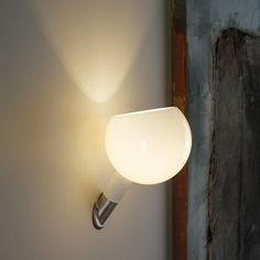 Illuminazione Lampade da Parete Parola