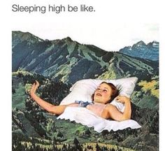 Smoking #marijuana before bed is so perfect...