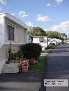 Glendale Mobile Home Park In Bettendorf IA Via MHVillage