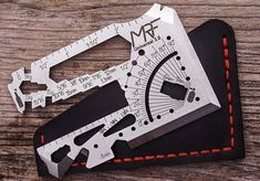 Credit Card EDC Multi Tool 60 Tools in One | Indiegogo