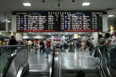 New York Penn Station in New York, NY