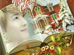 Merry ChristmasKim Hyun Joong / Time 3:30 - Posted 14DEC2015