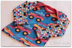 JOMA-style: Baby-Woche #07