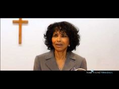 """Pastor Debbie Richards SERMONS IN SECONDS SS5 """"Resembles My Daddy, Is It..."""