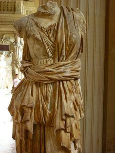 Artemis(Diane) chasseresse du type Seville-Palatin