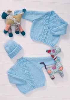 Knitting patterns free cardigans pictures 56 New ideas Baby Boy Cardigan, Knitted Baby Cardigan, Baby Pullover, Sweater Hat, Baby Cardigan Knitting Pattern Free, Crochet Baby Jacket, Free Knitting, Hat Crochet, Crochet Sweaters