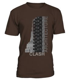 # Architecture Clash   Black Classic .    COUPON CODE    Click here ( image ) to get COUPON CODE  for all products :      HOW TO ORDER:  1. Select the style and color you want:  2. Click Reserve it now  3. Select size and quantity  4. Enter shipping and billing information  5. Done! Simple as that!    TIPS: Buy 2 or more to save shipping cost!    This is printable if you purchase only one piece. so dont worry, you will get yours.                       *** You can pay the purchase with :