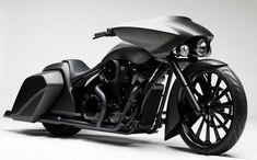 Honda 1300 Slammer ... Mean and Badass