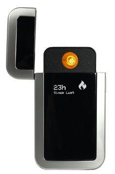Quitbit Lighter helps you quit smoking