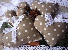 cherryjanka / Srdiečka kakao s krajkou