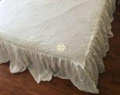Orange duvet cover king   Etsy Orange Duvet Covers, Best Duvet Covers, Nursery Bedding Sets Girl, Queen Bedding Sets, Farm Bedroom, White Coverlet, Contemporary Pillows, Bed Sets For Sale, Dust Ruffle