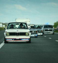 Old School BMW <3