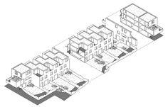 zorgcentrum en sociale huisvesting, Malle, iov lava-architecten (avd + lp)