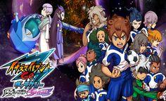 Nonton Inazuma Eleven Go: Galaxy subtitle indonesia.