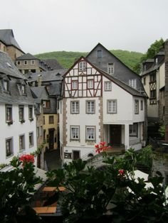 The Tiny Town of Beilstein Germany: The Sleeping Beauty Along the Mosel River | Independent Travel Cats