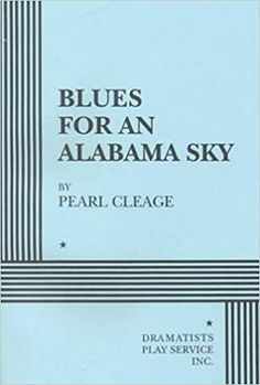 Blues for an Alabama
