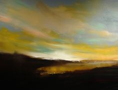 Like a Dream: Maurice Sapiro Grabs us with Astounding Landscapes http://shar.es/S1lsW