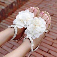 bruidsslippers