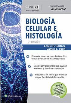 Biología celular e histología / Leslie P. Gartner, James L. Book Libros, Do You Really, Books Online, Audio Books, Ebooks, Reading, Pdf Book, Medicine, Nursery Room